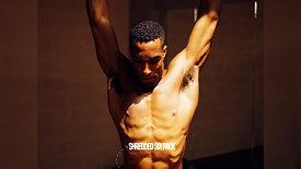 No Excuses Fitness Lifestyle - Instagram ad