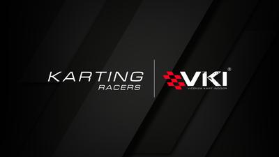 ISCRIVITI ALLA COMMUNITY KARTING RACERS | VKI