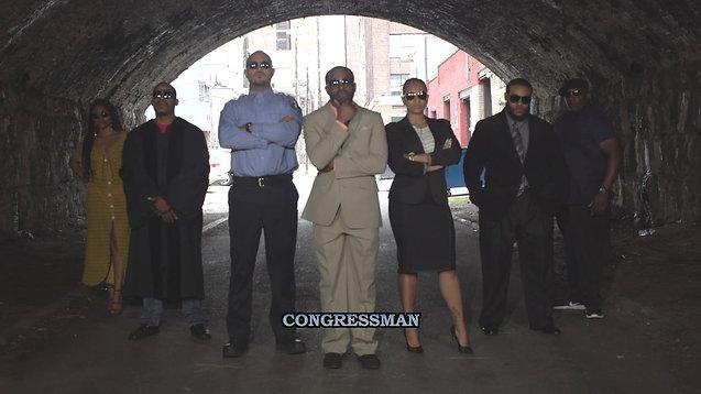 Underground Revolution Trailer