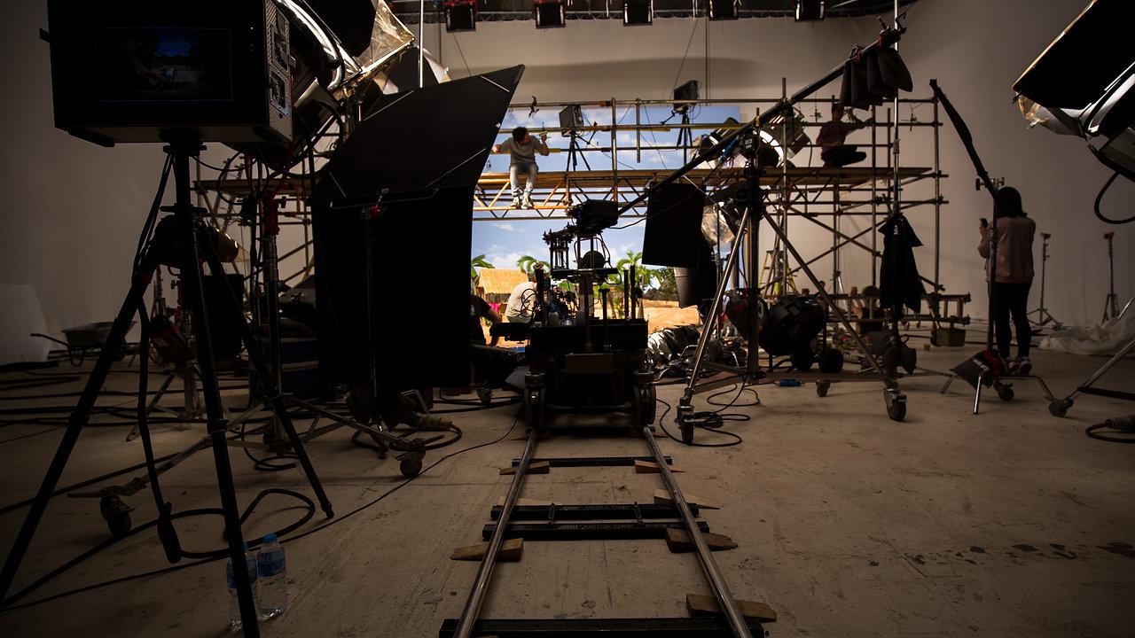 Behind the Scenes Films