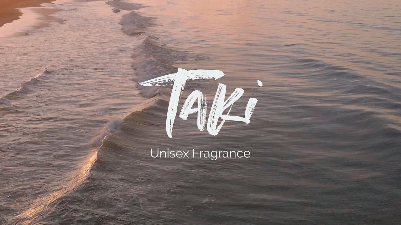 Taki Fragrance