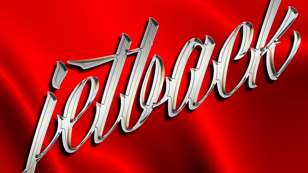 Jetback