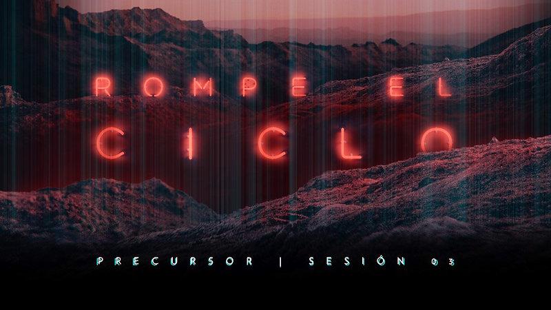 Rompe El Ciclo | Recap Estudio