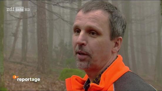 ZDFreportage_Wild Wald Winter