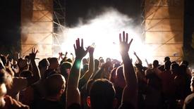 Oasis Festival 2017