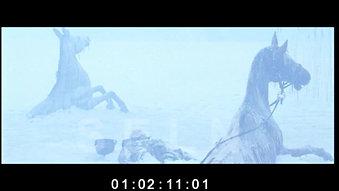 Rescore: Frozen Horses
