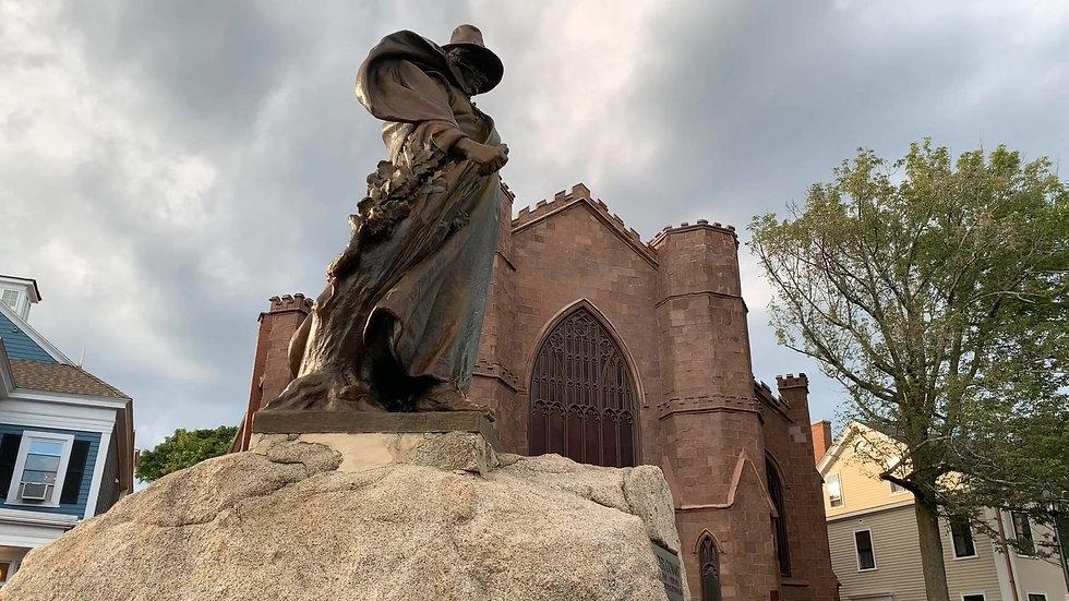 Salem Sights - History Tour (#1)