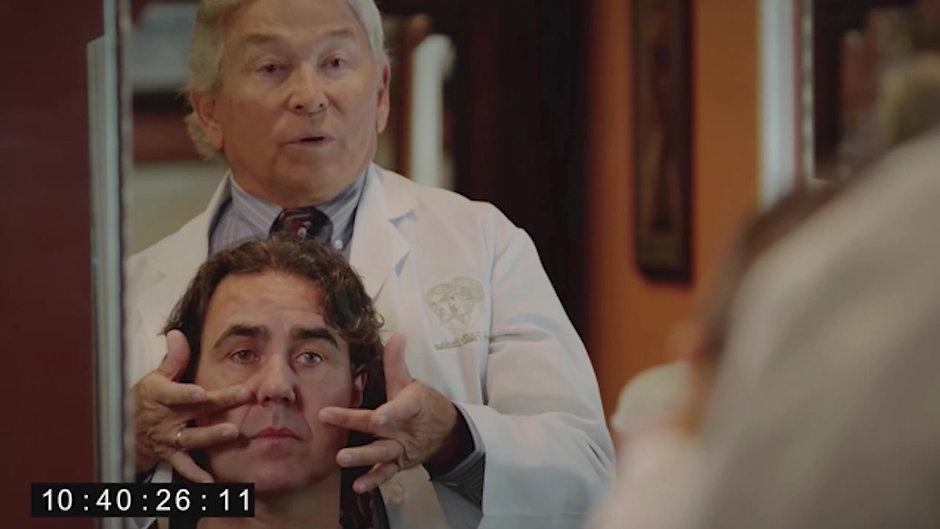 Dr. Toby Mayer Facial Feminization Procedures