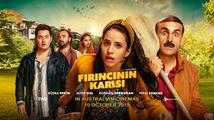 Fırıncının Karısı - October 2019