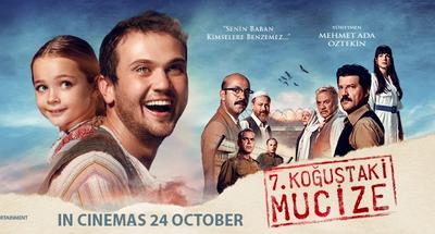7. Koğuştaki Mucize - October 2019