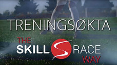 Treningsøkta - The SkillRace Way