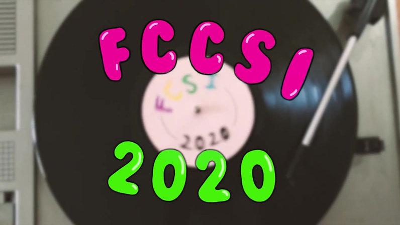 FCCSI 2020 _ Vídeo de Divulgação