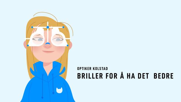 Optiker Kolstad