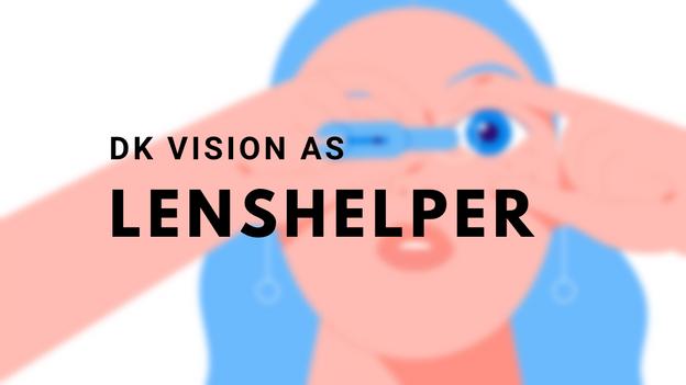 Lenshelper