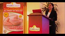 Al Zain Poultry Farm - Product Launch