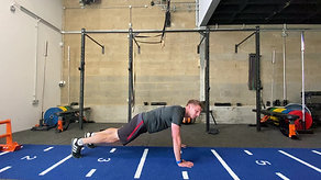 Bodyweight strength 1.1