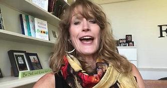 Jen Baker - Hello GLAM Ladies