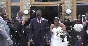 signature moments wedding promo