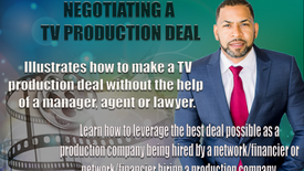 Production Deal MasterClass (Full Version)