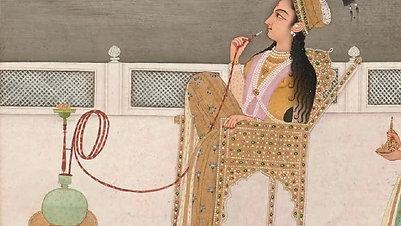 Tara Des jardins | Arts of hindoostan