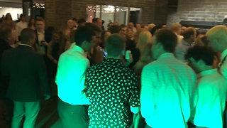 Tom Sawyer DJ Services Parties