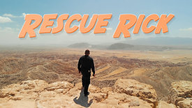 The Adventures of Rescue Rick | Trailer