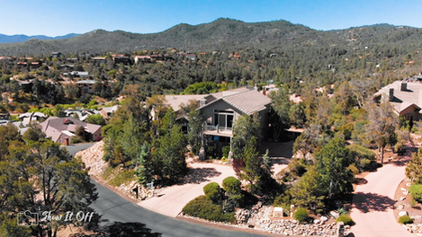 682 Woodridge Lane | Prescott, Arizona