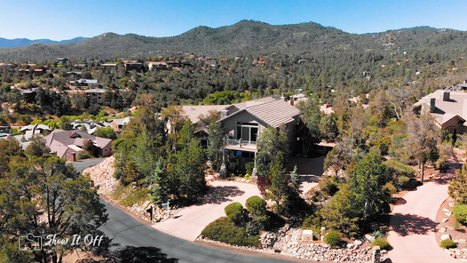 682 Woodridge Lane | Prescott, Arizona