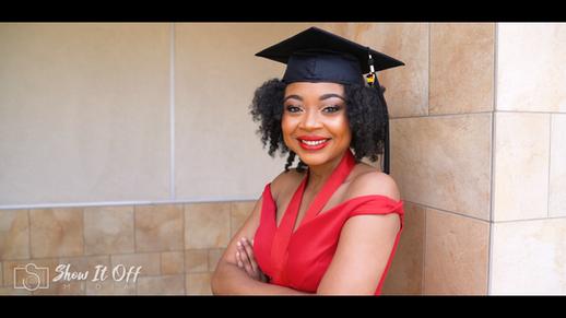 Gabby Pickens | Graduation Video