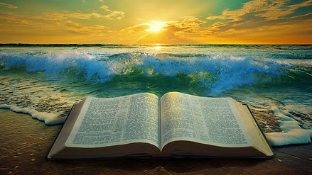 May 21, 2020 Bible Study