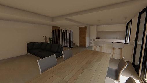 Reforma interior de duplex, Alicante