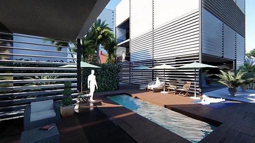 Apartamentos en Playa de San Juan, Alicante