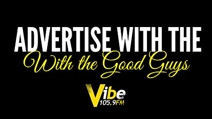 Advertise with The Good Guys!