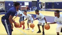 Jr. NBA Program