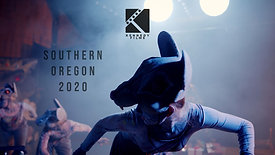 Southern Oregon 2020