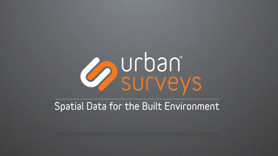 Urban Surveys - Show Reel 2019