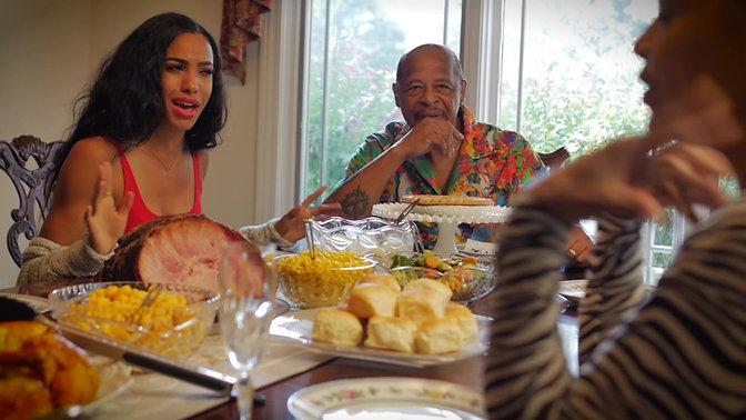 Chloe B. Dinner Table Talks