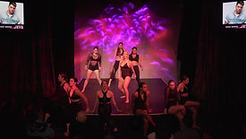Club Jete Performance