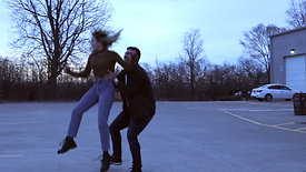 Without You By Leslie Odom Jr. | Gage Wayne Choreography