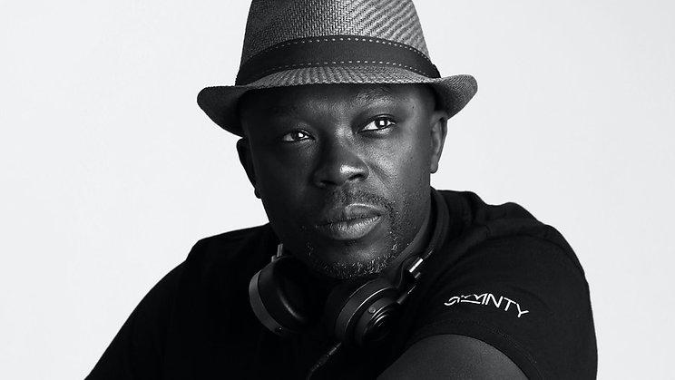 Peter Adjaye - Creative Director
