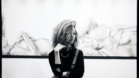 Phoebe Boswell - Drawing Ambassador