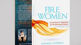 Fire Women Book Release Promo Video