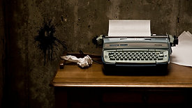 The Weapon Formed Against Writers