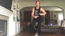 Full Body Workout with Pam