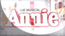 ANNIE TV15 - TOMORROW