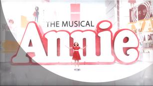 ANNIE TV15 - TOMORROW