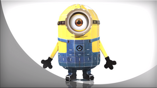 MINIONS - LICENSING SIZZLE