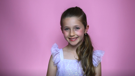 """Voice Student - Ella singing """"Tightrope"""""""
