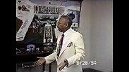 Dr. Glenn Kinley 8 /28 /1994 Clip