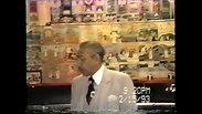 Dr. Glenn Kinley 2/15/93 Clip